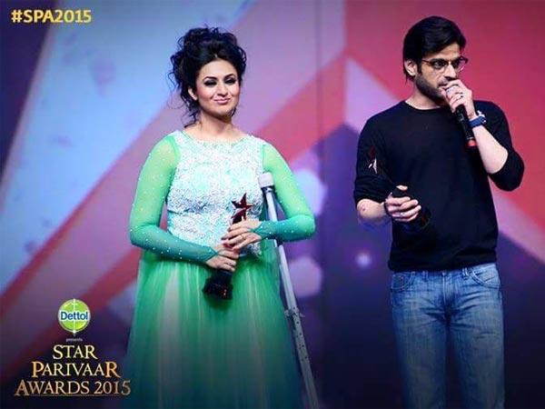 Star Parivaar Awards 2015 Complete Details And Highlights   Star