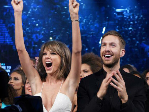 Taylor Swift And Calvin Harris Are Taking Their Romance to the Next Level