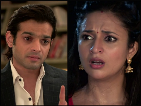Raman And Ishita To Get Separated