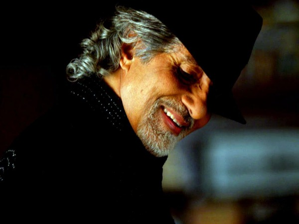 Amitabh Bachchan To Turn Superhero For Animated Series!