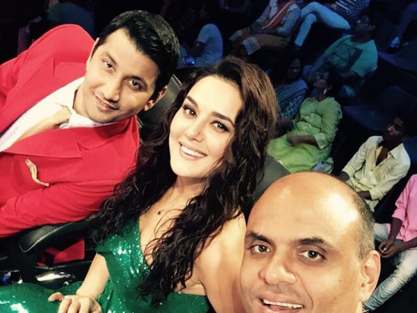 Preity Zinta Back To Nach Baliye 7, Miffed At Rumours