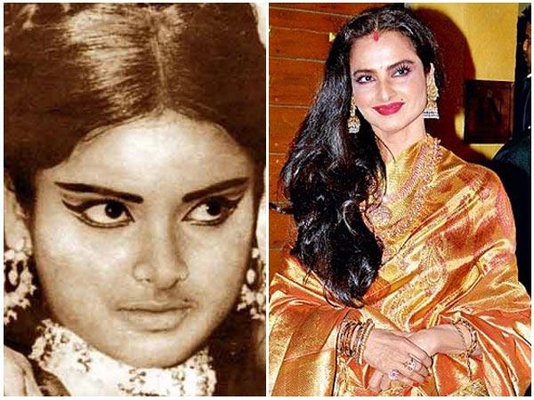 Apologise, Rekha old bollywood actress authoritative
