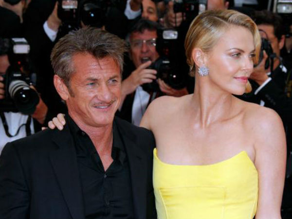 Charlize Theron Calls Off Engagement With Sean Penn