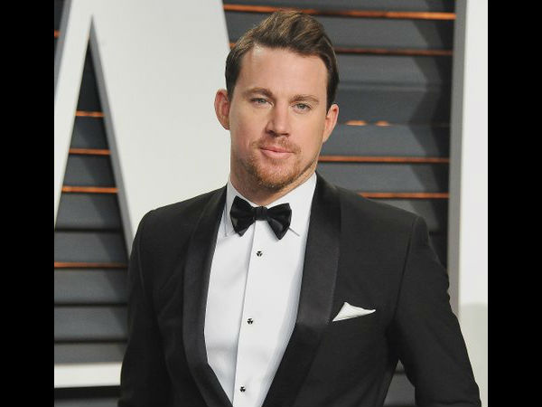 Takeaways From Channing Tatum's Candid Reddit AMA