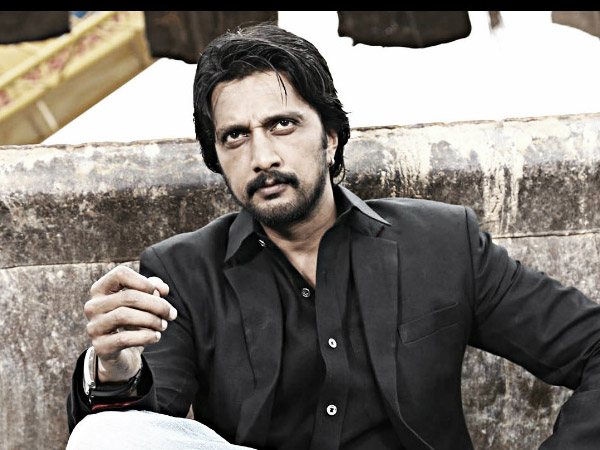 Why Shouldn't I Act In A Remake Movie? : Sudeep