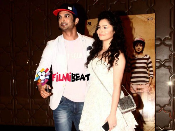 Ankita Lokhande, Sushant Singh Rajput To Marry In 2016?