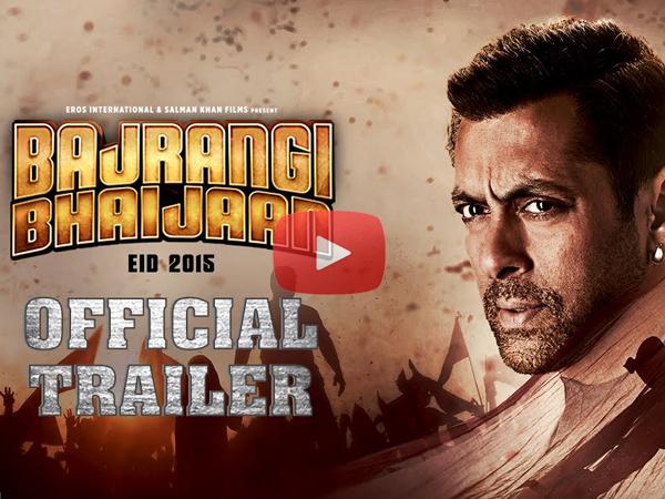 Bajrangi Bhaijaan in hindi dubbed full movie download