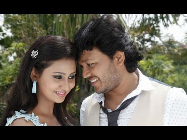SHOCKING: Ganesh And Amulya Will Not Pair Up Again!