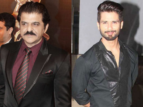 Shahid Step Father To Attend Shahid Wedding