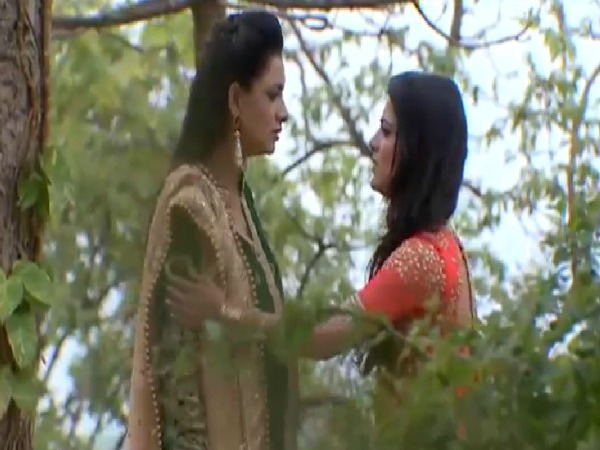 Meri Aashiqui Tum Se Hi: Ritika Bribes Priest; Prepones Marriage; Asks Ishaani To Stay Away From RV!