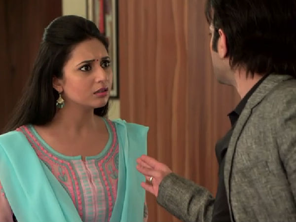Raman Insults Ishita