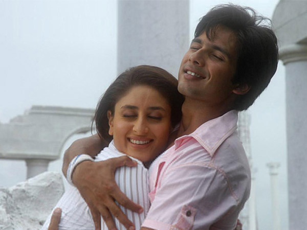 Bebo And Shahid