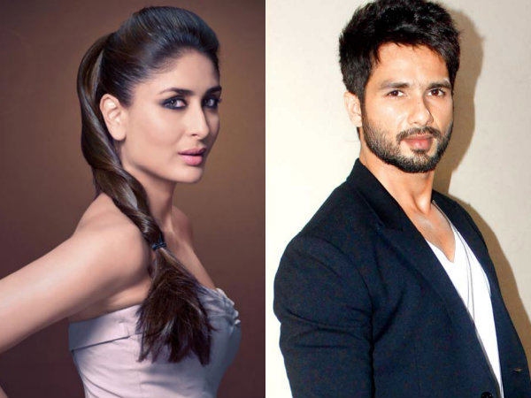 No Ex-Girlfriends Shahid Kapoor's Wedding