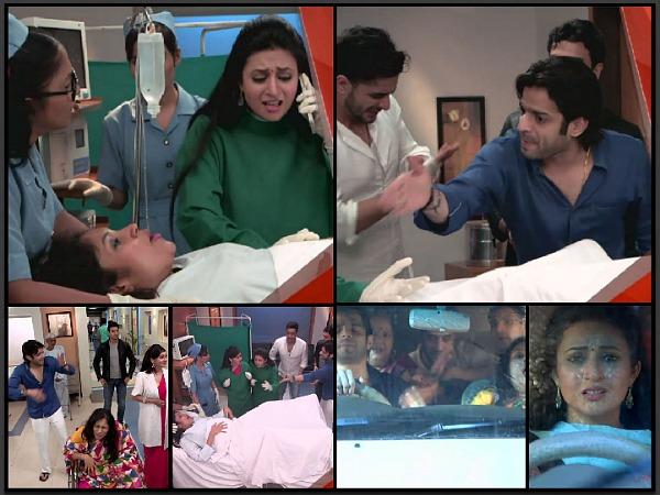 yeh hai mohabbatein latest episode