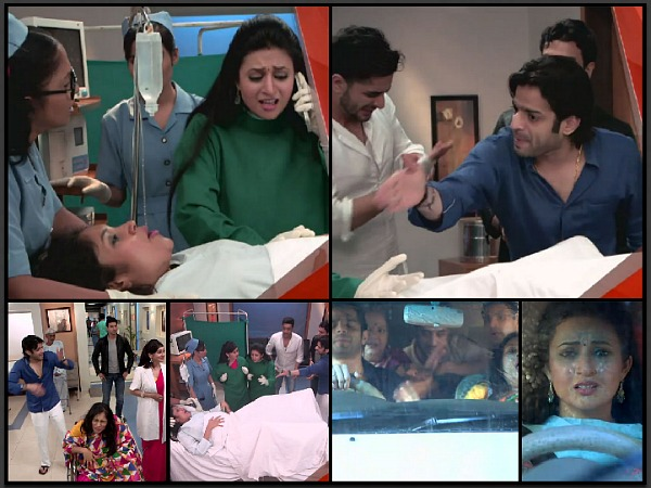 Yeh Hai Mohabbatein Latest Episode