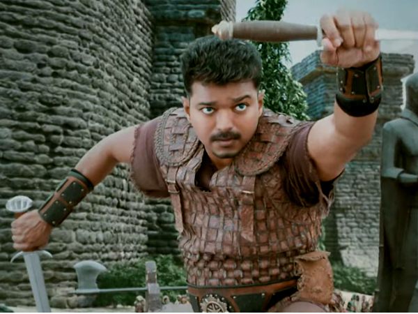Will The Special Effects(VFX) In Vijay's Puli Be One Of India's Best?