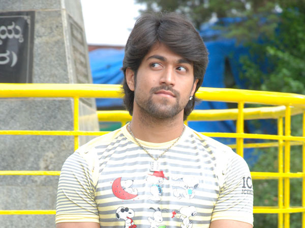 Yash Controversy