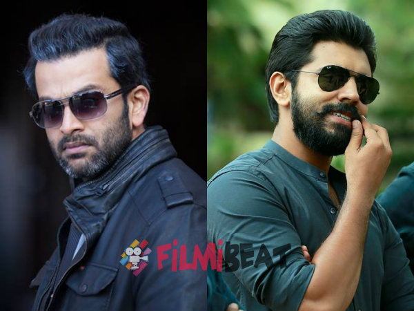 Prithviraj Is Better Than Me, Says Nivin Pauly