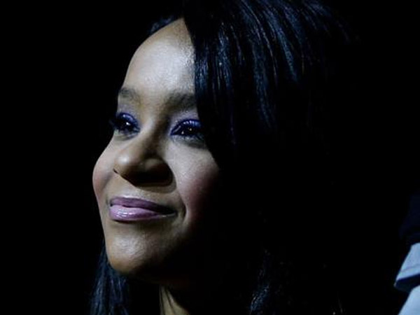 Bobbi Kristina Brown Is In 'God's Hands Now'