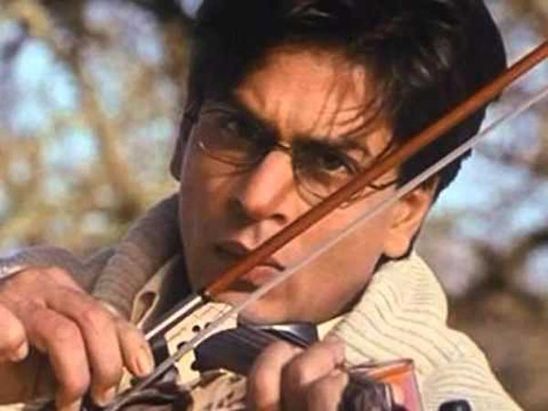 23 Golden Years Of SRK: Top 23 Best Movies Of Shahrukh ...