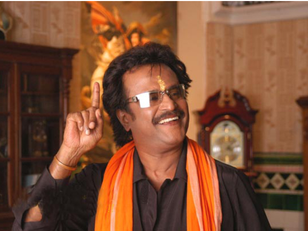 Only Superstar Rajinikanth Can Achieve Such An Unusual Feat!