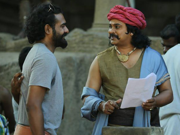 Dileep To Play Triple Role In Siddharth Bharathan's Next