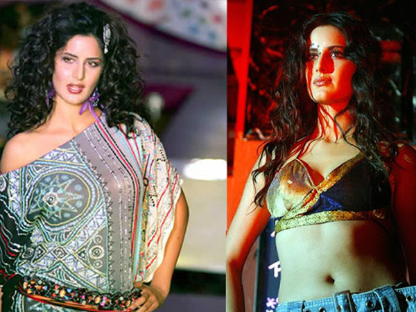 Hottie Katrina