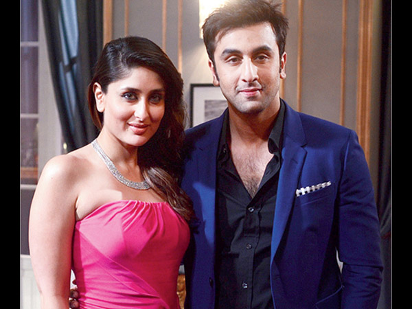 See What Kareena Kapoor Has To Say About Ranbir Kapoor's ...