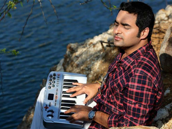 Best Music Director: Gopi Sundar
