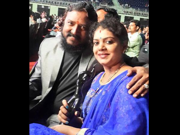 62nd Britannia Filmfare Awards South | 62nd Britannia