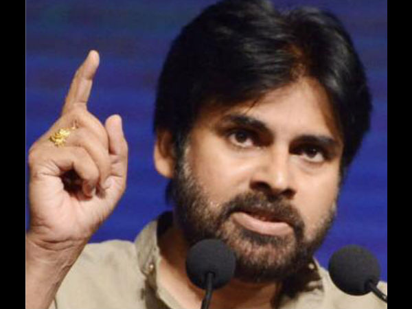 Pawan Kalyan To Break The Silence Finally!