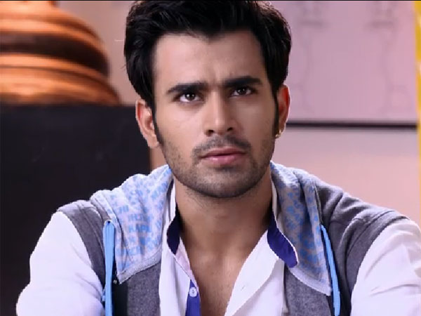 Abheer Angry With Meher
