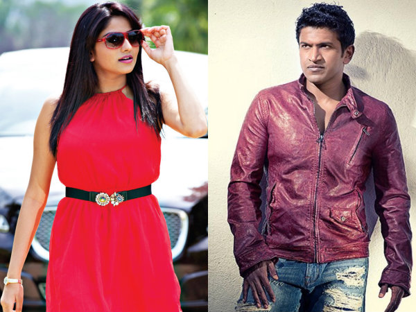 INSIDE STORY: Puneeth Rajkumar Fans Doesn't Want Rachita Ram In 'Chakravyuha'