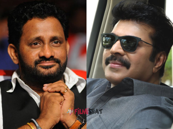 Rasool Pookutty To Direct Mammootty