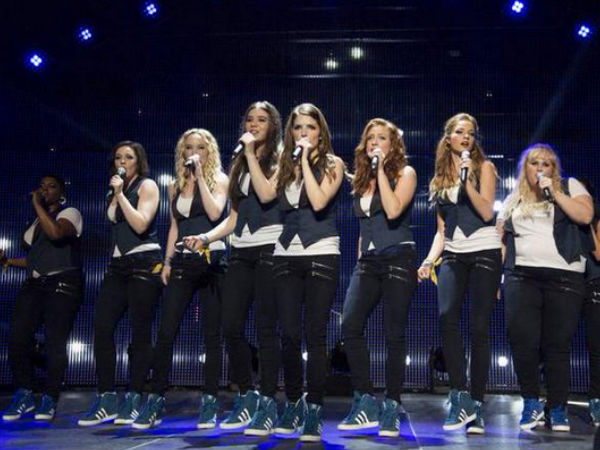 'Pitch Perfect 2' Movie Review