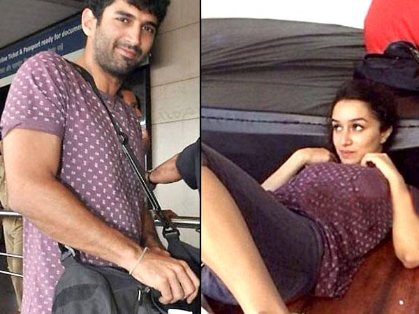 shraddha kapoor and aditya roy relationship memes
