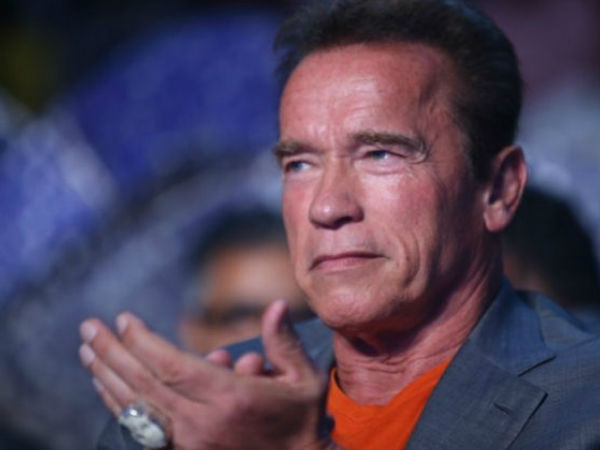 Arnold Schwarzenegger Talks About His Mistakes, Marriage