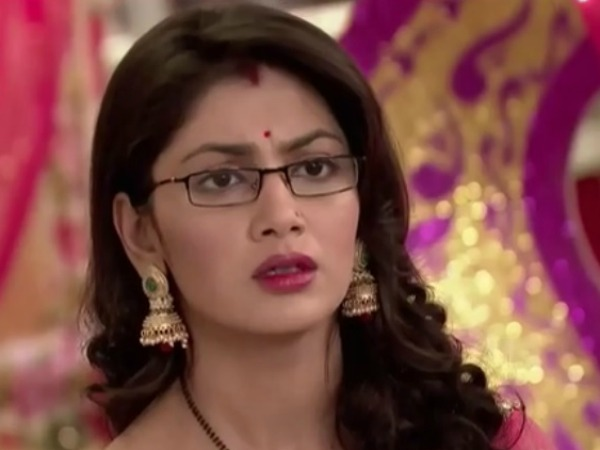 Pragya Shocked