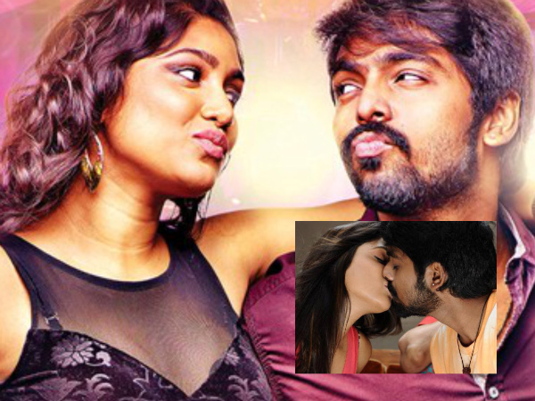 Why Did GV Prakash Kiss Manisha 36 Times? Actress Opens Her Mouth