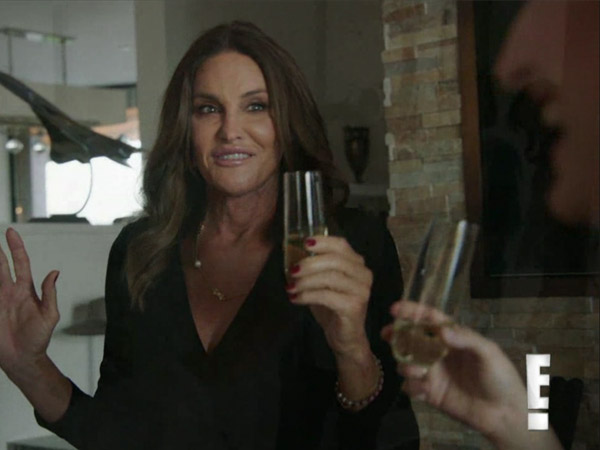 'I Am Cait' Trailer: Caitlyn Jenner Wants Kids To Be Proud Of Her