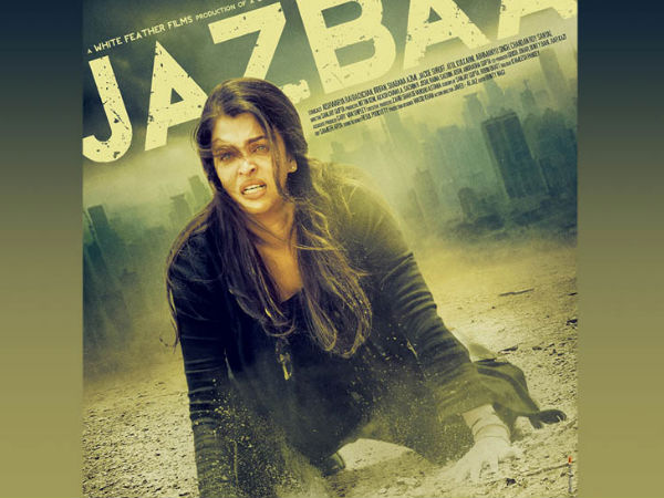 Jazbaa, Releasing On October, 9.