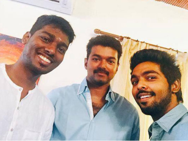 OMG: Vijay 59 Gets A Release Date Even Before Its Completion?