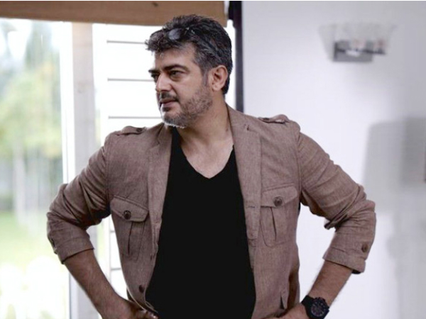 REVEALED: Thala 56 Gets Multiple Release Dates For Teaser, Title, Audio Launch And The Film Itself!