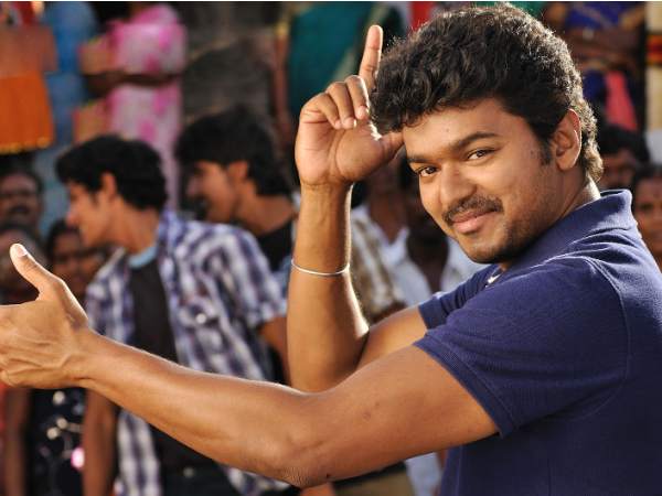 OMG: Ilayathalapathy Vijay Is Now The Second Highest Paid Actor?