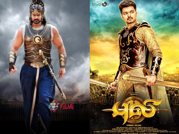 Will Movies Like Baahubali And Puli Open New Floodgates In Tamil Cinema?