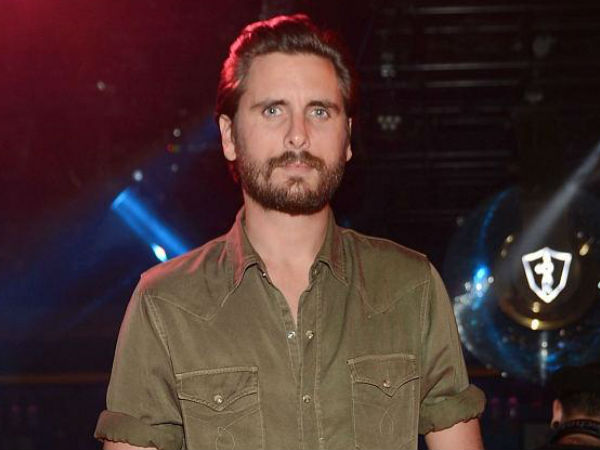 Scott Disick Cancels Party Appearance After Facing Backlash