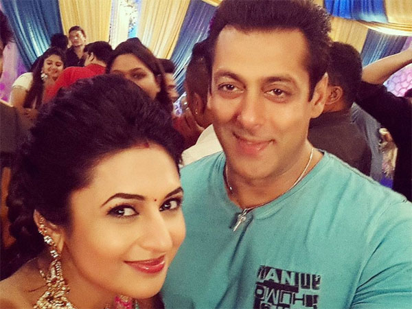 Salman Khan's Mother Is Ishita Aka Divyanka Tripathi's Fan!