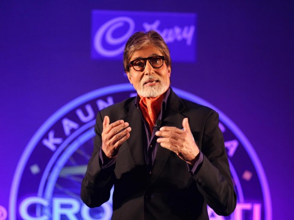 Amitabh Bachchan Warns KBC Aspirants!
