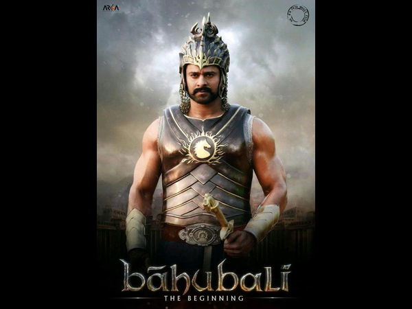 No Kannada Movie Recevied Craze Like Baahubali!