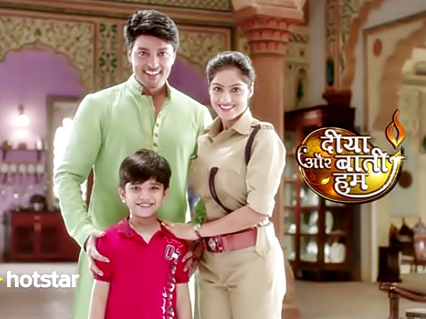 SHOCKING! Lean On Diya Aur Baati Hum To Kill Sandhya!